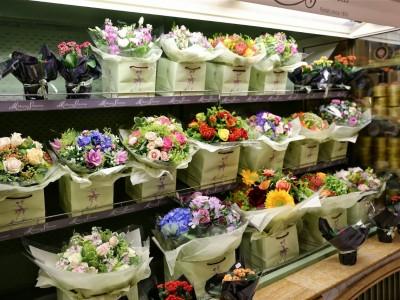 Цветочный магазин в Покровском районе