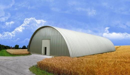 Фермерское хозяйство (1300 Га в собственности)