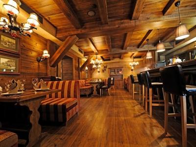 Рестобар с летней террасой (продано)