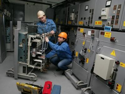 Цех по производству Силового электрооборудования