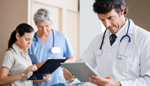 Медицинский центр узкой направленности