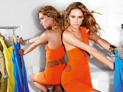 Магазин женской одежды в ТЦ, с быстрой окупаемостью (продано)