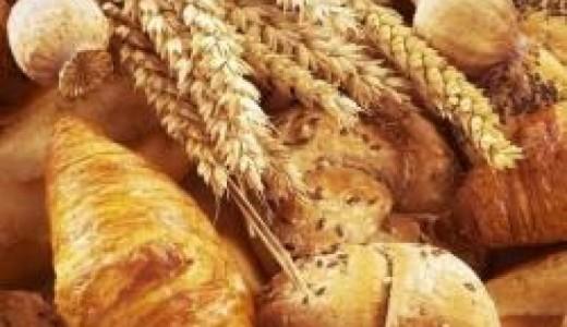 Пекарня с производством мучных полуфабрикатов