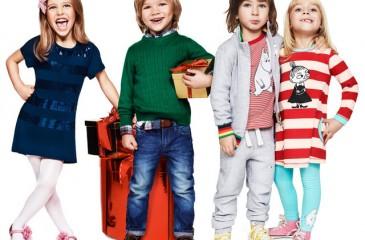 Магазин детской одежды в популярнейшем ТЦ