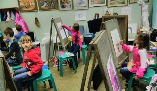 Школа Живописи и Дизайна