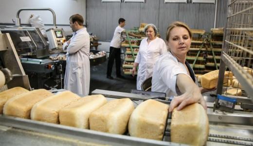 Пекарное производство в Тальменке (продано)