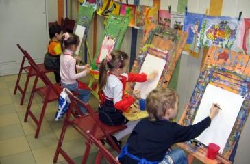 Студия творчества и креатива