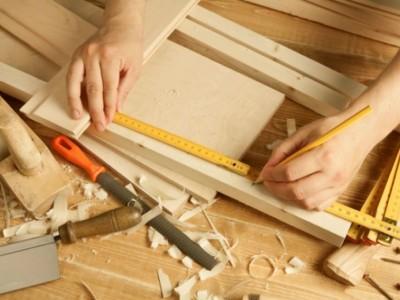Магазин стройматериалов по цене товарного остатка
