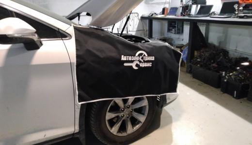 Компания по ремонту автомобилей