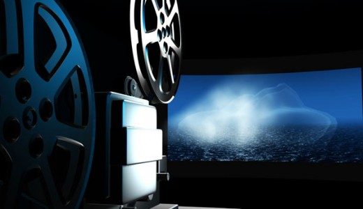 Сеть мобильных кинотеатров