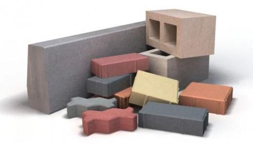 Производство бетонных изделий (продано)