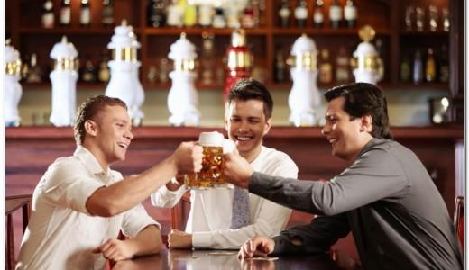 Пивной ресторан с собственной пивоварней