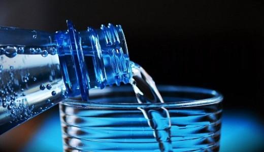 Известное производство минеральной и питьевой воды