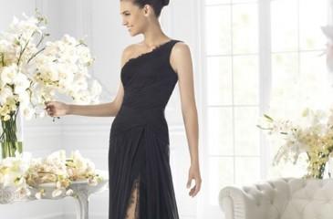 Магазин эксклюзивных платьев (Продано)