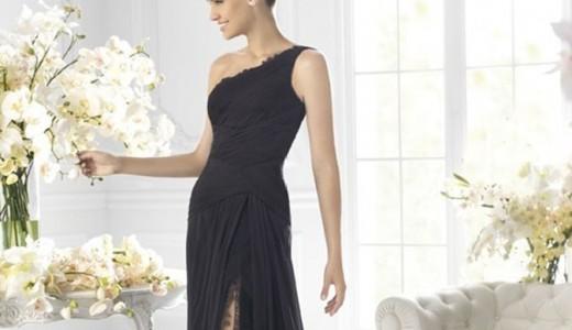 Магазин эксклюзивных платьев