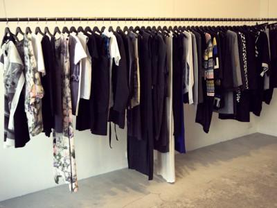 Шоу-рум женской одежды в крупном ТРЦ (Продано)