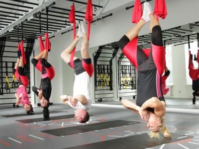 Фитнес-клуб в собственности
