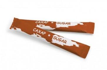 Производство сахара в стик-пакетах