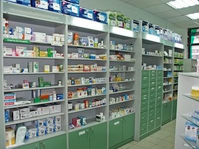 Перспективная аптека на первой линии