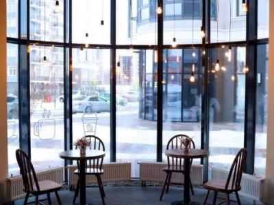 Кофейня в элитном районе (продано)