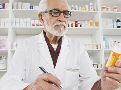 Аптека в жилом массиве