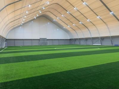 Футбольный центр