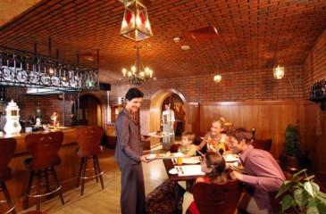 Круглосуточный кафе-бар (продано)