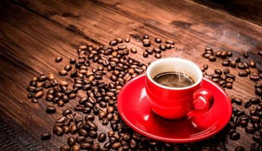 Производство кофе + кофейня