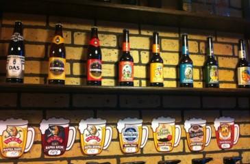 Магазин пивных напитков в Красноярском крае (продано)