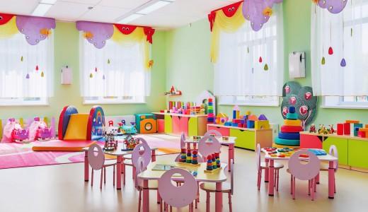 Детский сад с прибылью 300 000 рублей (продано)