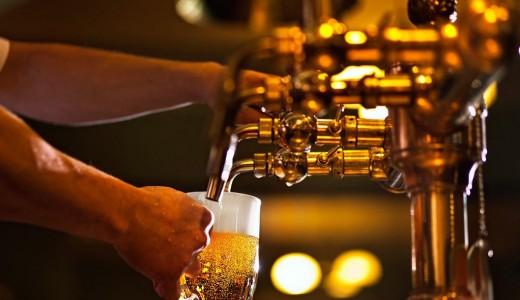 Известная сеть пивных баров (продано)