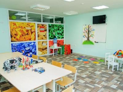Детский дошкольный центр