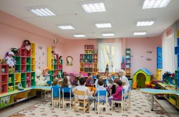 Детский сад в Советском районе на 40 детей