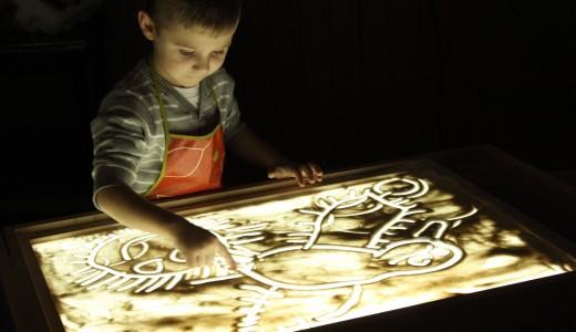 Уникальная детская студия творчества (продано)