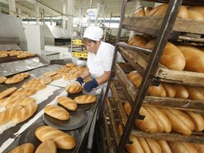 Хлебобулочное производство с крупным сбытом