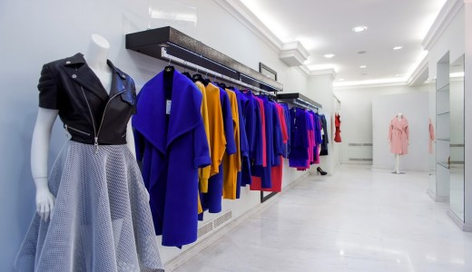 Салон модной одежды г. Железногорск