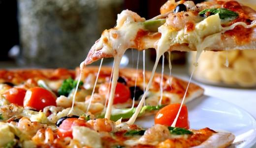 Пиццерия в собственности