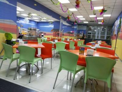 Столовая + доставка обедов (продано)