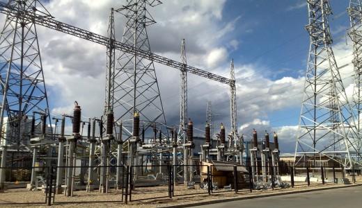 Энергетическая компания