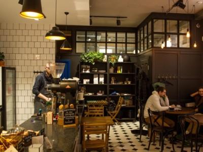Кафе на Взлетке (продан)
