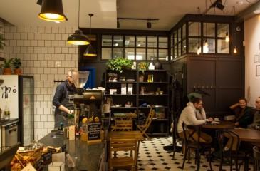 Кафе на Взлетке