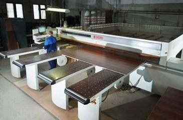 Крупнейшая мебельная фабрика в Алтайском крае