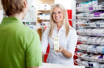 Аптека с помещением в собственности