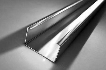 Производство металлопрофиля (продано)
