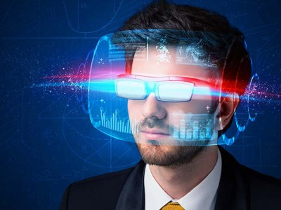 Бизнес виртуальной реальности (продано)