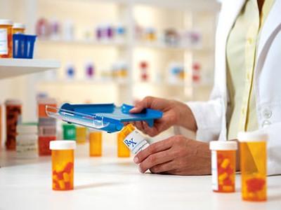 Сеть из двух аптек в Советском районе