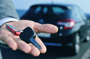 Прибыльный прокат автомобилей, служба такси (продано)
