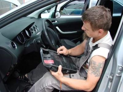 Раскрученная автомастерская в Индустриальном районе (продано)