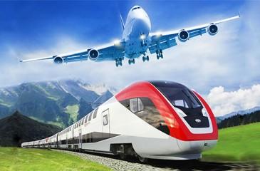 Известная сеть авиакасс и жд билетов
