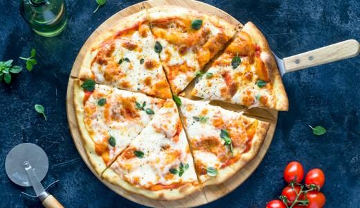 Производство, Доставка пиццы